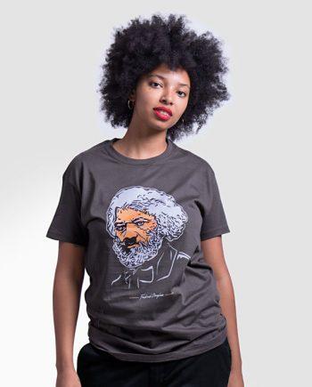 11 frederick douglass t-shirt blm