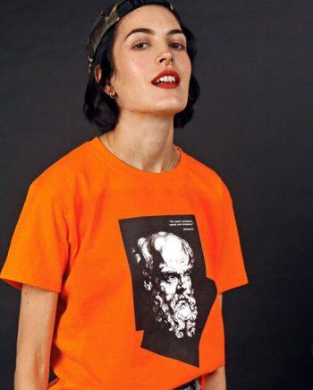 15 socrates tee shirt