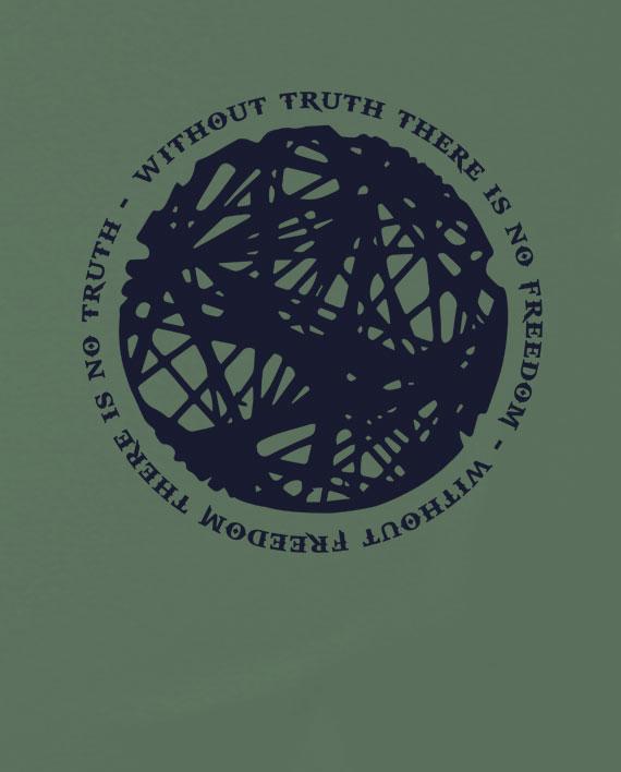 35-no-truth-no-freedom-t-shirt-khaki