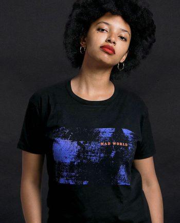 donnie darko t-shirt political movie shirts
