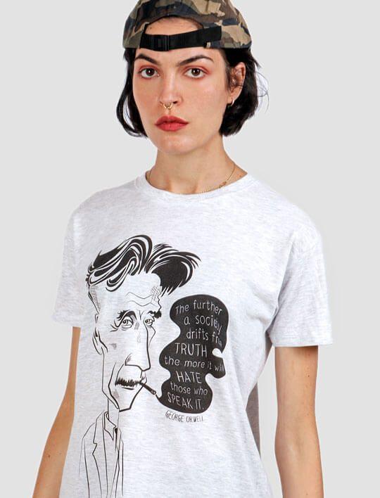 george-orwell-t-shirt