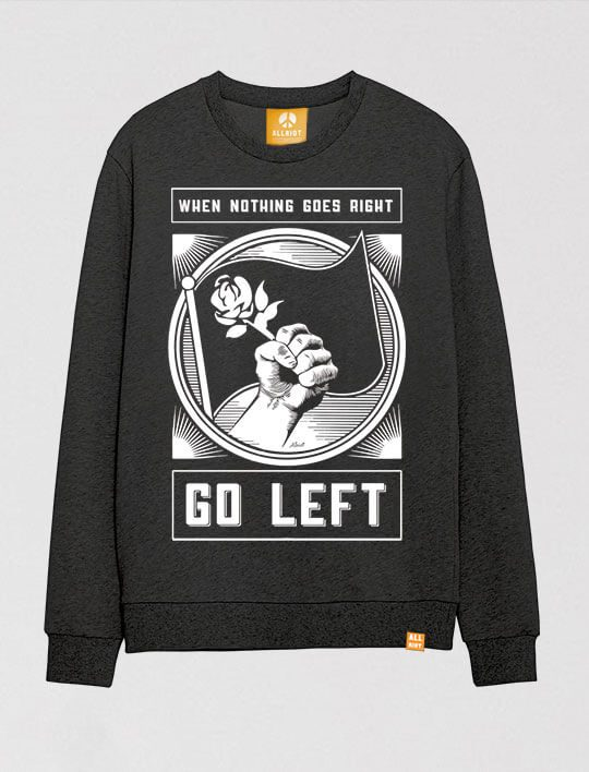 socialism-top-for-men-women-sweatshirt-sweater-pullover