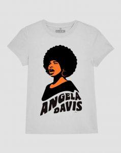 angela-davis-t-shirt-for-women-top