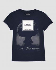 apathy-political-t-shirt-for-women