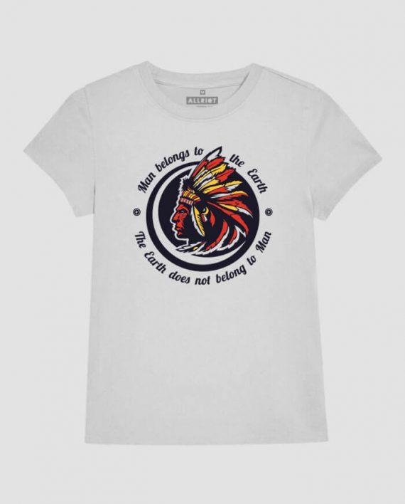 man-belongs-to-the-earth-t-shirt-for-women