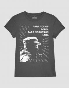 zapatista-t-shirt-charcoal-for-women