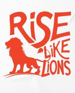 rise-like-lions-t-shirt