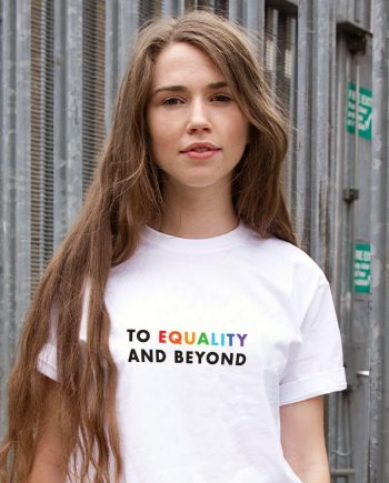 to equality t-shirt pride lgbt