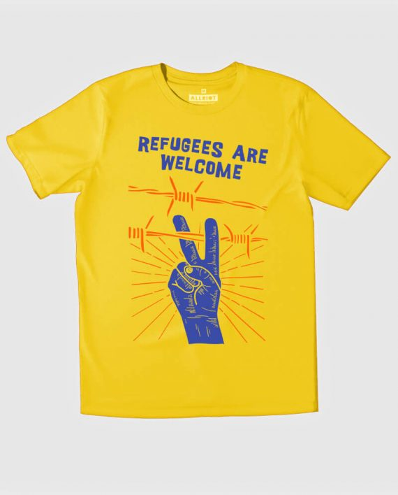 17-refugees-are-welcome-t-shirt-no-ban-no-wall