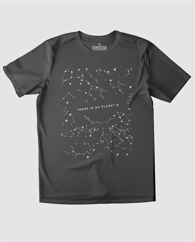 there is no planet b t-shirt evnironmental