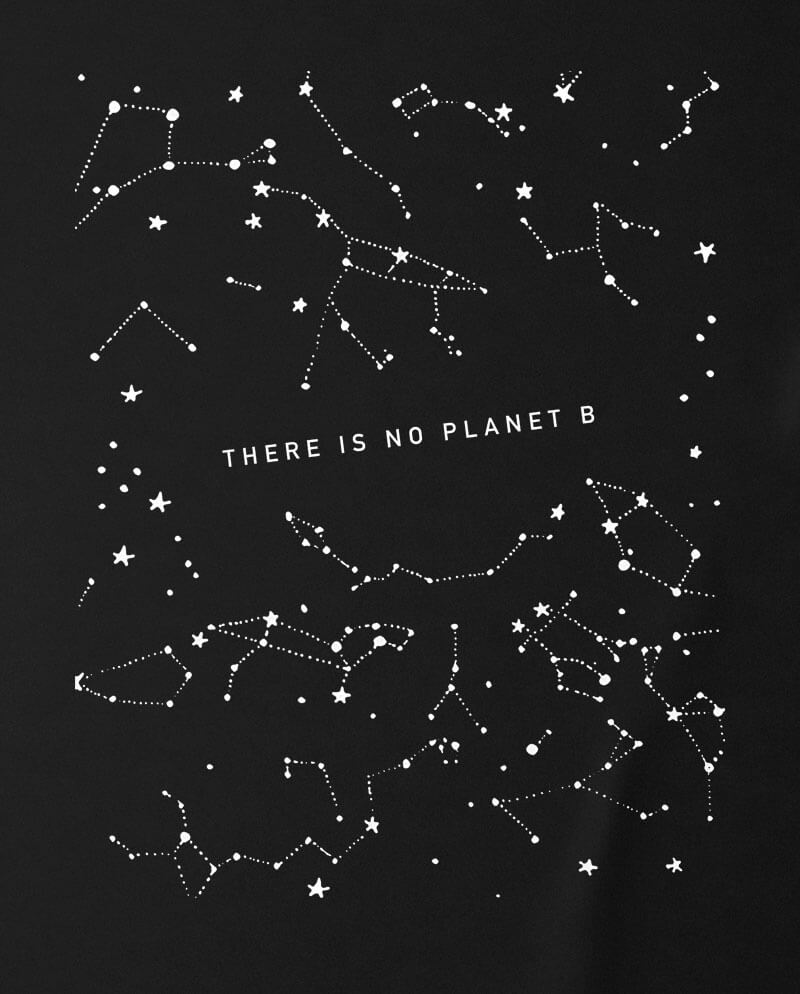 There is no Planet-B