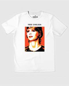 free-chelsea-t-shirt-bradley-manning-support