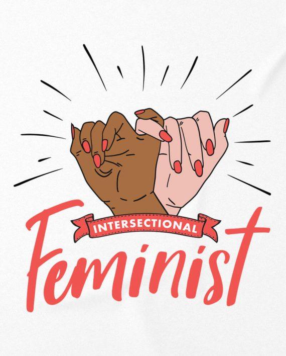 intersectional-feminist-t-shirt