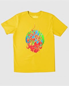07-earth-on-fire-t-shirt-save-the-world-tee