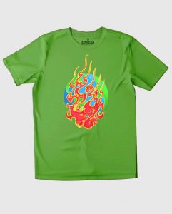 07-earth-on-fire-tshirt-save-the-world-tee-shirt