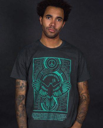 Nonviolence T-shirt