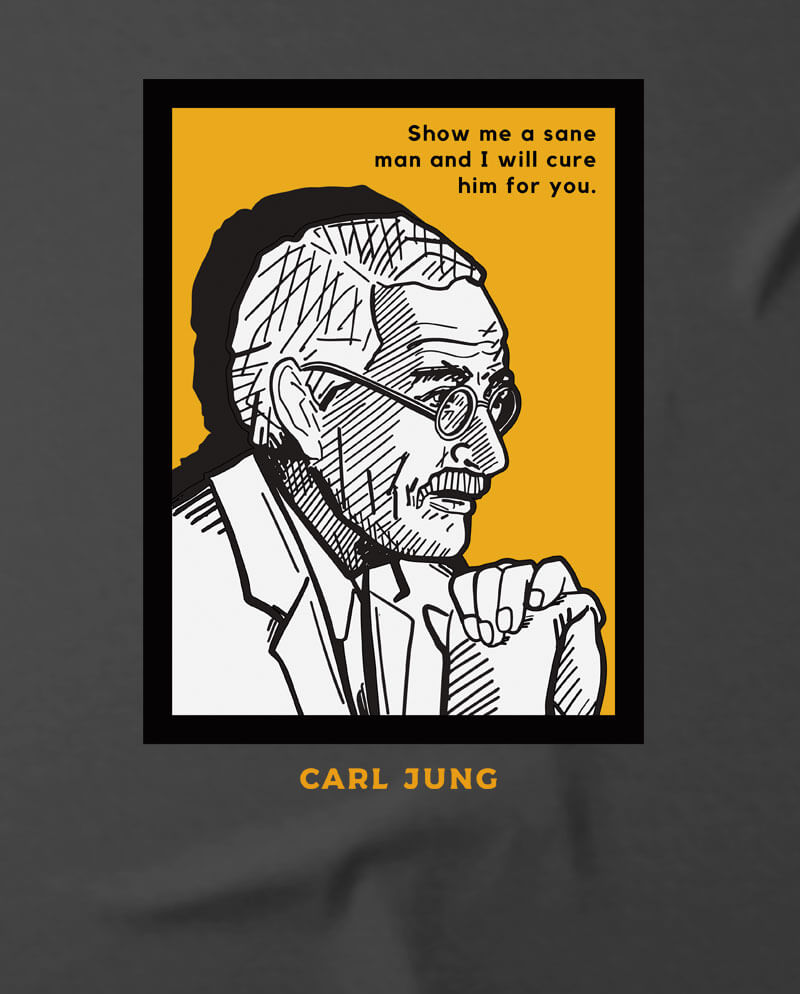 Carl Jung The Shadow