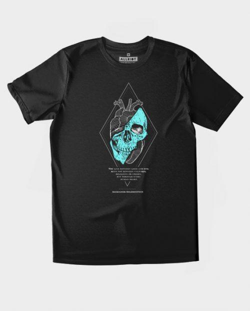 Aleksandr Solzhenitsyn T-shirt