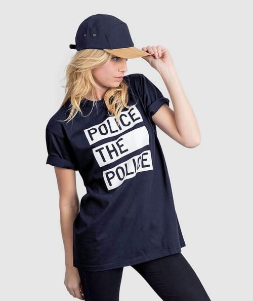 POLICE-THE-POLICE-T-SHIRT-SLOGAN