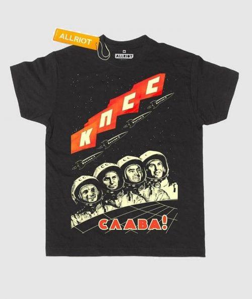 KPSS Communist Party T-shirt