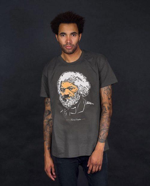 Frederick Douglass T-shirt