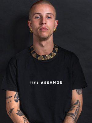 free-julian-assange-t-shirt-wikileaks