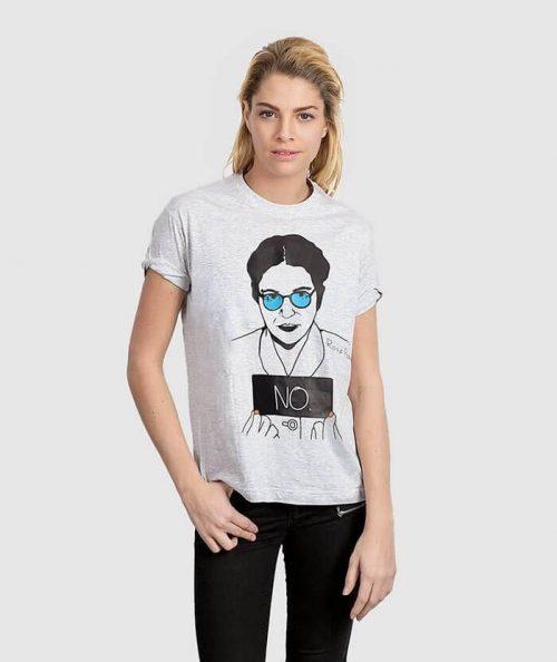 Rosa Parks NO T-shirt