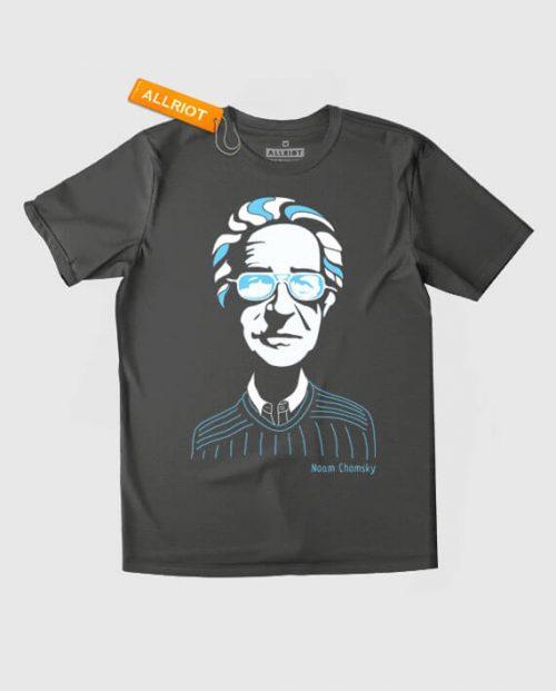 Noam Chomsky T-shirt