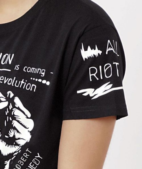 Revolution: Kennedy T-shirt
