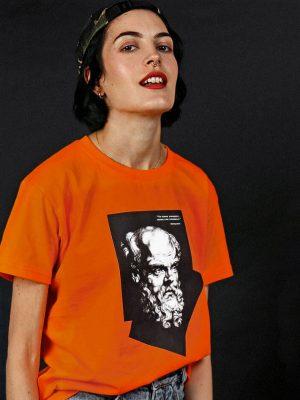socrates t-shirt philosophy political