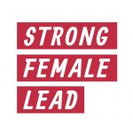 Strong Female Lead T-shirt