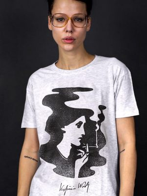 virginia-woolf-t-shirt