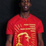 Zapatista T-shirt - Para Todos Todo