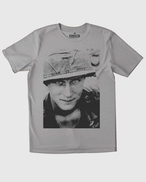 War is Hell T-shirt