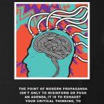 Modern Propaganda T-shirt