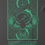 23-nonviolence-t-shirt