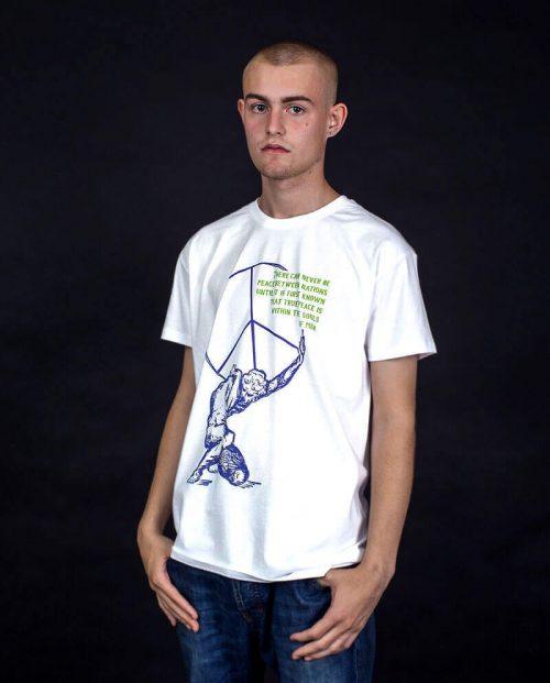 Souls of Men T-shirt