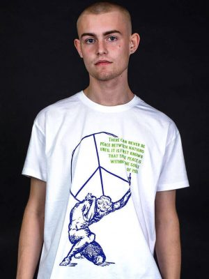 souls of men political philosophy t-shirt