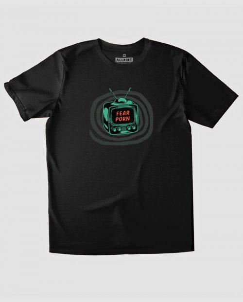 MSM Spreading Fear T-shirt