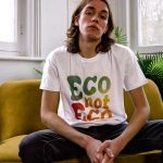 Eco Not Ego T-shirt