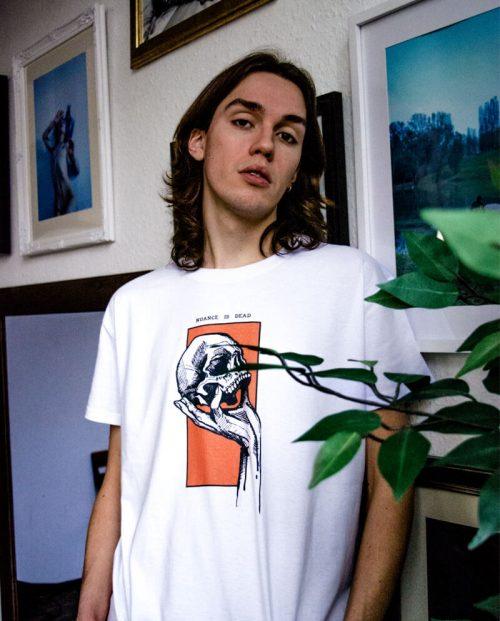 Nuance is Dead T-shirt