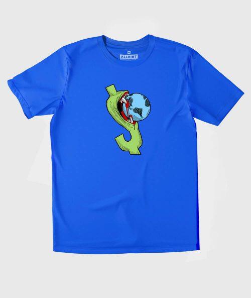 Greedy Dollar T-shirt